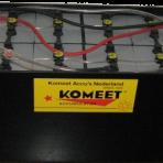 Tractiebatterij